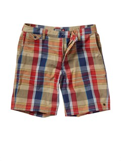 "BAMAvalon 20"" Shorts by Quiksilver - FRT1"