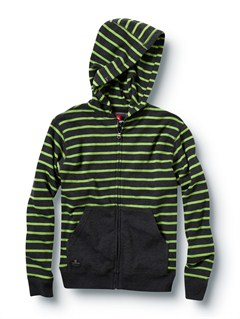 BLKBoys 8- 6 Prescott Hooded Sweatshirt by Quiksilver - FRT1