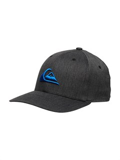 BLKMountain and Wave Hat by Quiksilver - FRT1