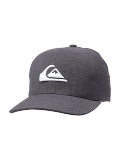 GUNMountain and Wave Hat by Quiksilver - FRT1