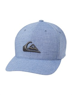 SGYPlease Hold Trucker Hat by Quiksilver - FRT1