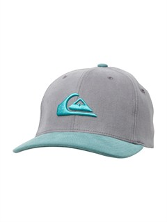 SSDPlease Hold Trucker Hat by Quiksilver - FRT1