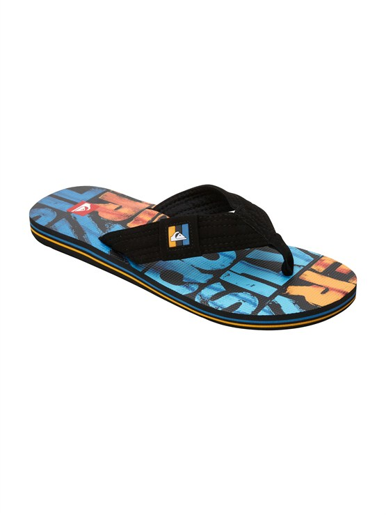 BLOFoundation Sandals by Quiksilver - FRT1