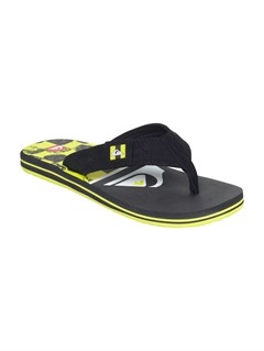GBLHaleiwa Sandals by Quiksilver - FRT1
