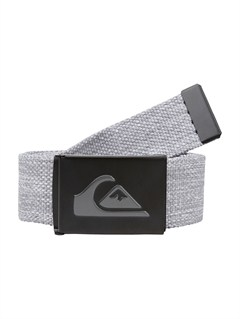 HAZSector Leather Belt by Quiksilver - FRT1