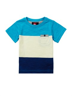 GCK3Baby Adventure T-shirt by Quiksilver - FRT1