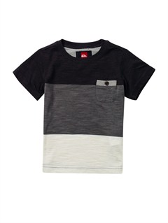 KTF3Baby Barracuda Cay Shirt by Quiksilver - FRT1