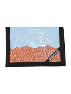 BFG0Neverland Wallet by Quiksilver - FRT1