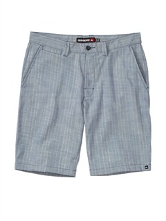 "BPC0Avalon 20"" Shorts by Quiksilver - FRT1"