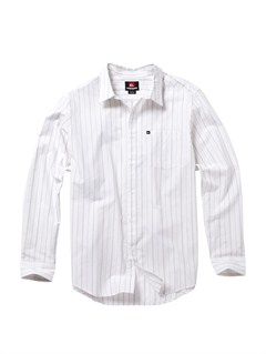WBB3Milk Cash Shirt by Quiksilver - FRT1