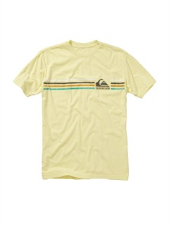 YDB0Ancestor Slim Fit T-Shirt by Quiksilver - FRT1