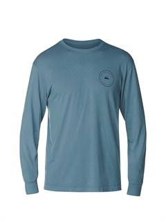 BMC0Sunset Ranch Long Sleeve T-Shirt by Quiksilver - FRT1