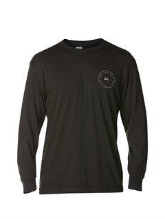 KTA0Sunset Ranch Long Sleeve T-Shirt by Quiksilver - FRT1