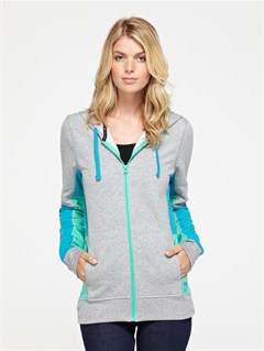 BNY0Down and Ready Jacket by Roxy - FRT1