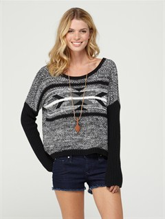 KVJ6Hadley Sweater by Roxy - FRT1