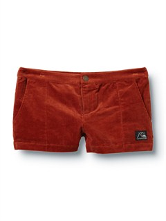 CHSCentral Coast Shorts by Quiksilver - FRT1