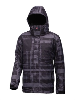 SMOLone Pine 20K Insulated Jacket by Quiksilver - FRT1