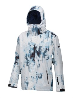 WHTLone Pine 20K Insulated Jacket by Quiksilver - FRT1