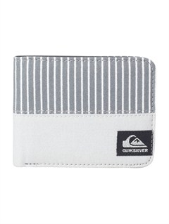 SGR0Neverland Wallet by Quiksilver - FRT1