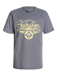KPCHBoys 8- 6 For The Bird T-Shirt by Quiksilver - FRT1