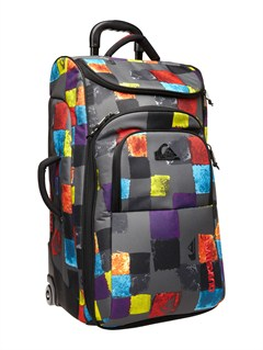 ASHExile Luggage by Quiksilver - FRT1