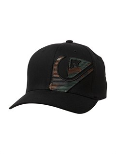 SAFMountain and Wave Hat by Quiksilver - FRT1