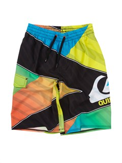 BMJ6Boys 8- 6 Kelly Boardshorts by Quiksilver - FRT1