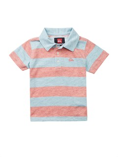 BFG3Baby Barracuda Cay Shirt by Quiksilver - FRT1