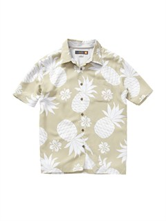 SJQ0Aganoa Bay 3 Shirt by Quiksilver - FRT1