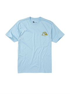 BGC0Men s Indicators T-Shirt by Quiksilver - FRT1