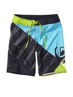 KVJ6New Wave 20  Boardshorts by Quiksilver - FRT1