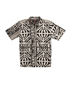 WDV6Ventures Short Sleeve Shirt by Quiksilver - FRT1
