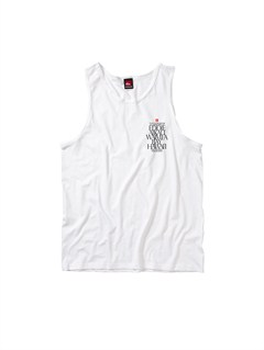 WBB0Mountain Wave Slim Fit Tank by Quiksilver - FRT1