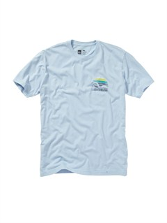 BFG0Ancestor Slim Fit T-Shirt by Quiksilver - FRT1