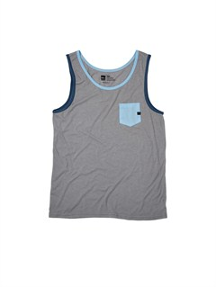 SKTHCakewalk Slim Fit Tank by Quiksilver - FRT1