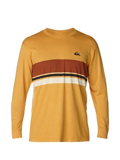 NLB0Sunset Ranch Long Sleeve T-Shirt by Quiksilver - FRT1
