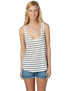 WBS3All Aboard Tank Top by Roxy - FRT1