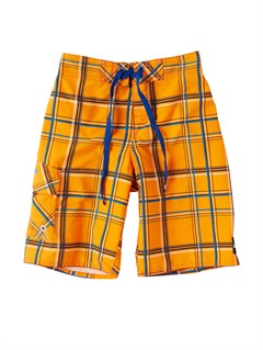 HTOBoys 8- 6 Kelly Boardshorts by Quiksilver - FRT1