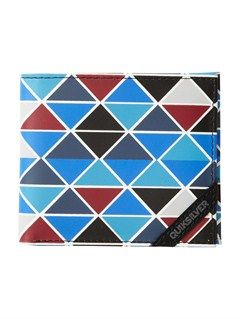 BMJ0Boys 8- 6 Cheeky Wallet by Quiksilver - FRT1