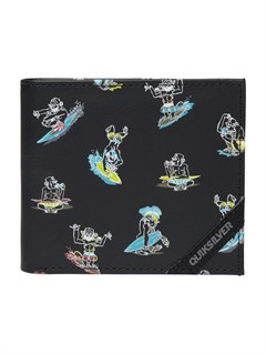 KVC0Cram Session Ring Binder by Quiksilver - FRT1