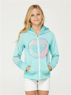 WAVGirls 7- 4 All Or Nothing Pullover by Roxy - FRT1