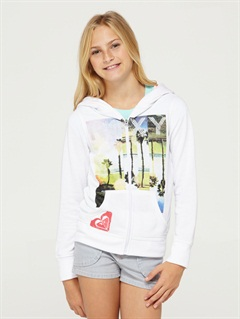 WHTGirls 7- 4 All Or Nothing Pullover by Roxy - FRT1