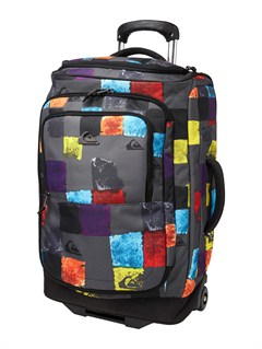 ASHCircuit Luggage by Quiksilver - FRT1