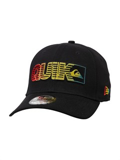 RSTMountain and Wave Hat by Quiksilver - FRT1