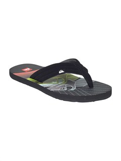 BLRSurfside Mid Shoe by Quiksilver - FRT1