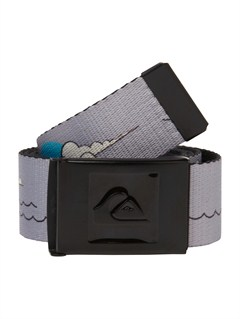 QUA 0th Street Belt by Quiksilver - FRT1