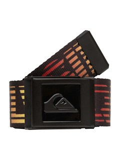RSTSector Leather Belt by Quiksilver - FRT1