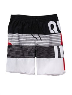 KVJ3Boys 8- 6 Deluxe Walk Shorts by Quiksilver - FRT1