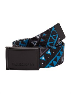 KTF0  th Street Belt by Quiksilver - FRT1