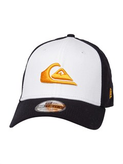 WBT0After Hours Trucker Hat by Quiksilver - FRT1